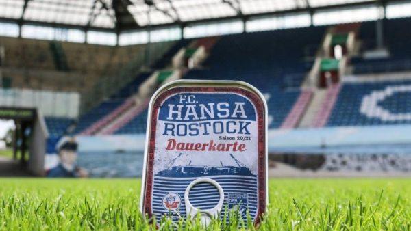 Немецкий футбольный клуб оригинально продает сезонные абонементы